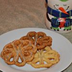 Family Christmas Tradition: Rosettes {Recipe}