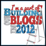 Building a Better Blog in 2012: Day 1 (A Day Late!)