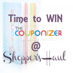 A Couponizer Giveaway!? YAY!!!