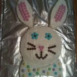 Bunny Cake How To