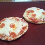 Mini Mini Pizzas – Easy & Kid-Friendly