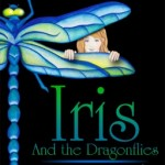 Iris and the Dragonflies {Book}