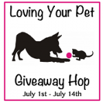 Blogger Opp: Loving Your Pet Hop