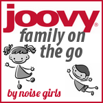Traveling with the Joovy Foocot