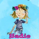 Sadie: The Paper Crown Princess