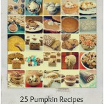 29 Pumpkin Recipes for the Fall