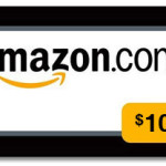 $100 Amazon Gift Card {for you!} (US/CAN/UK/AUS)