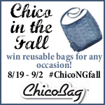 Chico in the Fall Giveaway! #ChicoNGFall