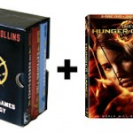 Hunger Games Champion #Giveaway