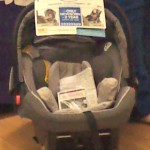 Rear-facing Car Seat: Birth to age 2 #GracoSafety