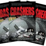 Crashers: A Tale of Cappers and Hammers {Giveaway}
