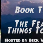 The Fear of Things to Come: Book Review and Giveaway