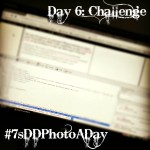 Photo a Day Challenge January 2013: Day 6