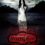 A Shade of Vampire {Book Review}