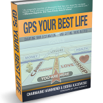 GPS Your Life Book Giveaway