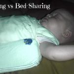Co-sleeping vs Bed-Sharing