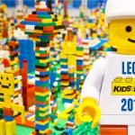 *Happy Dance* for LEGO® KidsFest 2013