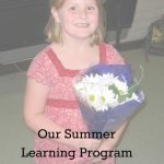 Our Summer Learning Program