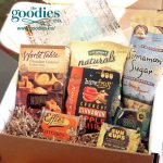 Sampling Snacks with The Goodies Company
