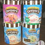 """A Reason to Smile"" with Dreyer's Ice Cream"