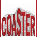 Coaster {Book Review}