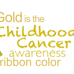 Finding the Strength to Fight {Childhood Cancer Awareness Month}