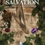 The Witch's Salvation {Giveaway}