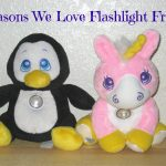 5 Reasons We Love Flashlight Friends