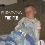 Surviving the Flu #MC
