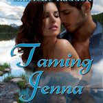 Taming Jenna {Book Review}