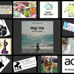 dog-ma the zen of slobber {Swag Giveaway}
