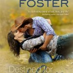 Destined for Love {Book Review}