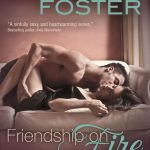 Friendship On Fire {Book Review}