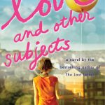 Love and Other Subjects {Book Review}