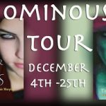 Ominous Book Tour: The Order of the Seers and The Red Order {Book Reviews}