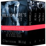 The Billionaire's Bet – Boxed Set {Book Review}