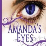 Amanda's Eyes {Book Review}