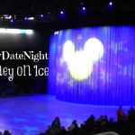 Family Date Night at Disney on Ice