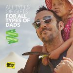 All Types of Gifts for All Types of Dads at Best Buy #GreatestDad