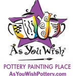 Celebrate Children's Literature at As You Wish Pottery {Giveaway}