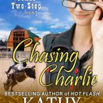 Chasing Charlie by Kathie Carmichael {Book Review}