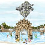 Spend Your Memorial Day at LEGO® Legends of Chima Water Park