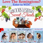 Read Write Love by Melissa Foster + Luscious Leanna's Sweet Treats Giveaway!