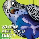 Mr. Pete, Where Are Your Feet? {Children's Book Review}