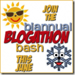 Kicking Off the 6th Biannual Blogathon