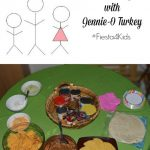 Champion for Kids SIMPLE Service Project: Fiesta for Kids with Jennie-O Turkey