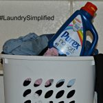 The Rules Have Changed: Stop Sorting Laundry with Purex No Sort