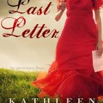 The Last Letter {Book Review}