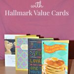 21 Creative Card Ideas with Hallmark Value Cards