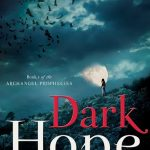 Dark Hope by Monica McGurk {Book Review}